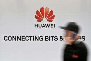 Google Vs Huawei