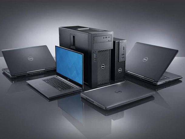 Revenda de Computadores