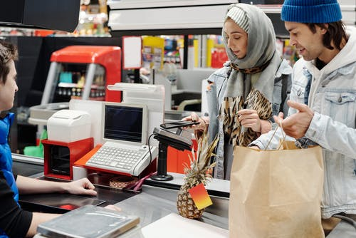 setor de ti em supermercados